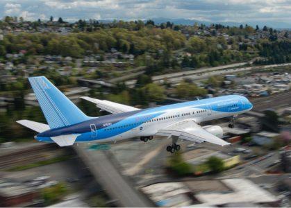 Focus on the Sustainable Aviation Agenda