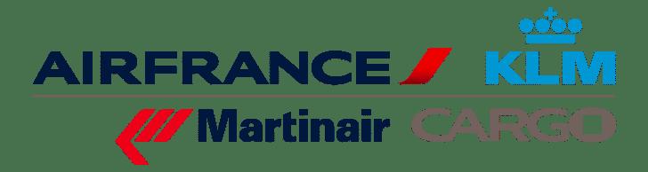 Logo Martinair Cargo