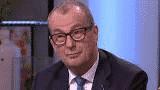 Hans Alders: Geen draagvlak voor regeerakkoord rond Schiphol